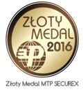 złoty medal securex